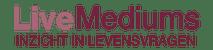 Livemediums Logo
